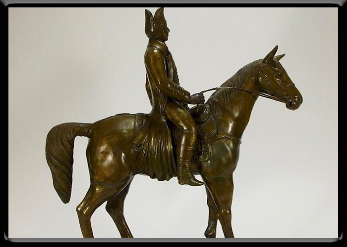 Bronze Casting Foundry Gallery Horse