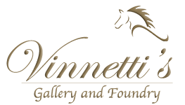Bronze Casting Process Vennittis Gallery Foundry