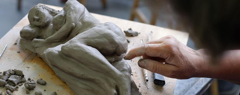 Clay Sculptor 1500